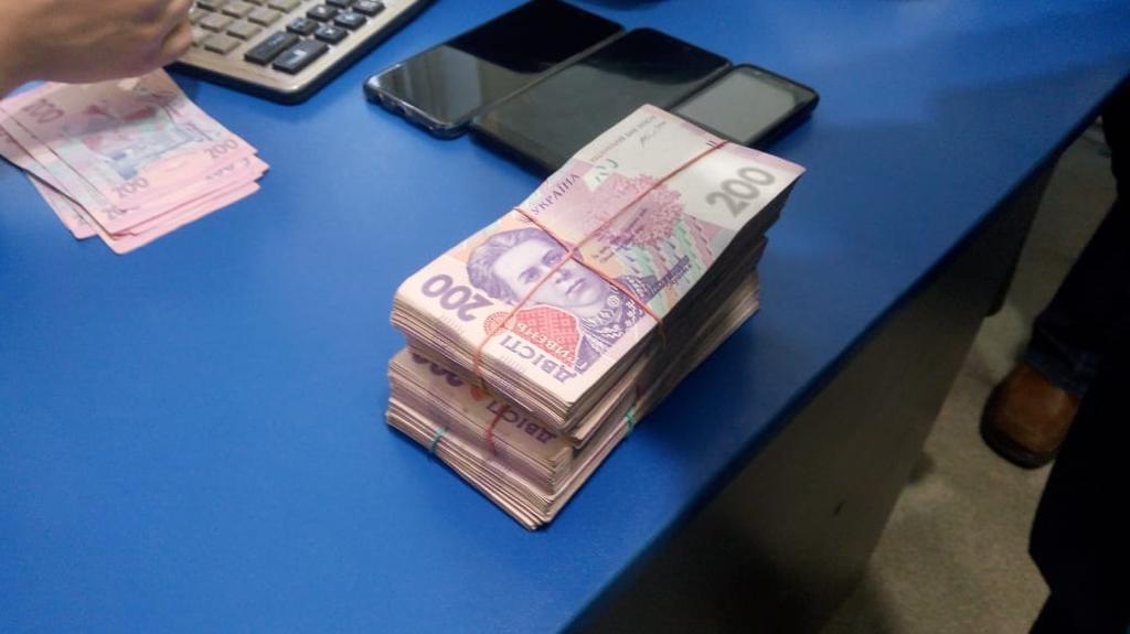 Депутату Херсонского облсовета объявили подозрение в вымогательстве (стали известны подробности)
